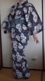 Némaki Yukata femme (non doublé)