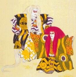 Ukiyoe 702