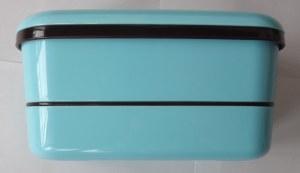 Blue Bento