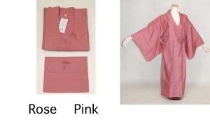 Raincoat Kimono