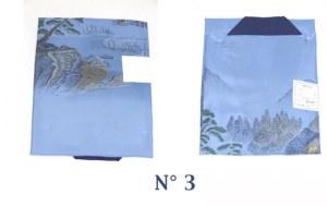 Nagajuban H blue L N°3