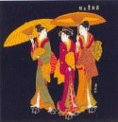 Furoshiki-Ukiyoe