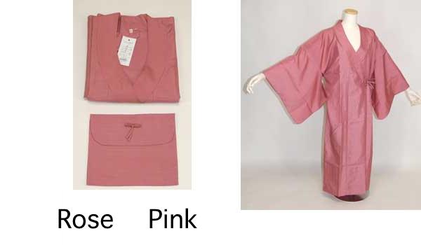 Imperméable Kimono